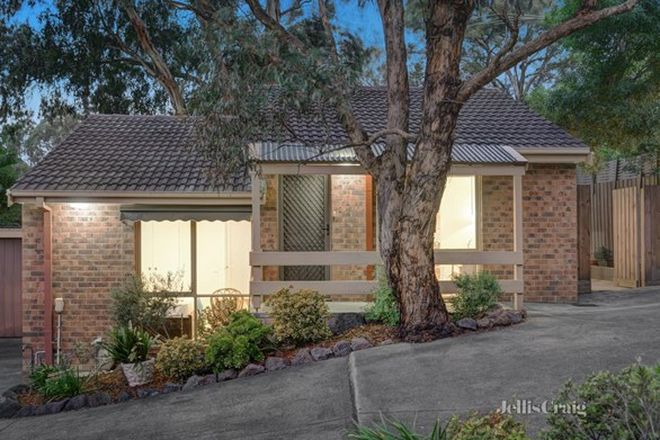 Picture of 2/84 Sherbourne Road, MONTMORENCY VIC 3094