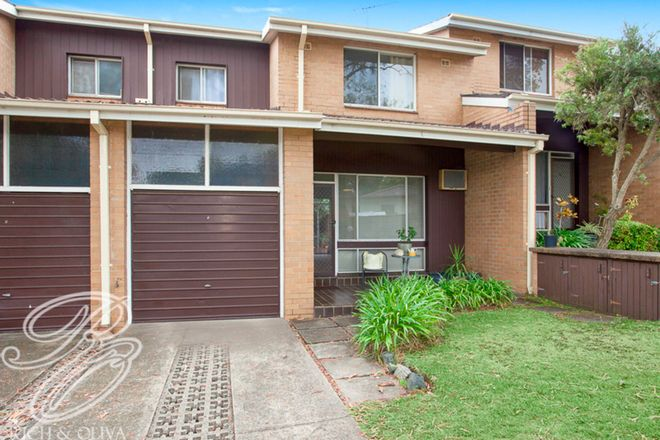 9/243 Georges River Rd (Entry Via Rose St), CROYDON PARK NSW 2133