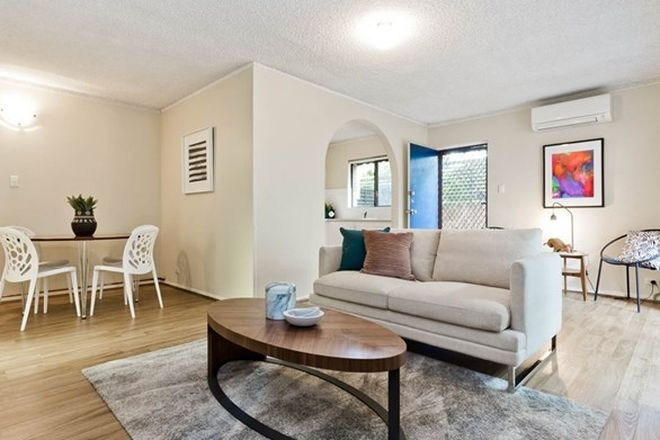 Picture of 18/13 Storthes Street, MOUNT LAWLEY WA 6050