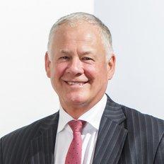 Stephen Tickell, Sales representative