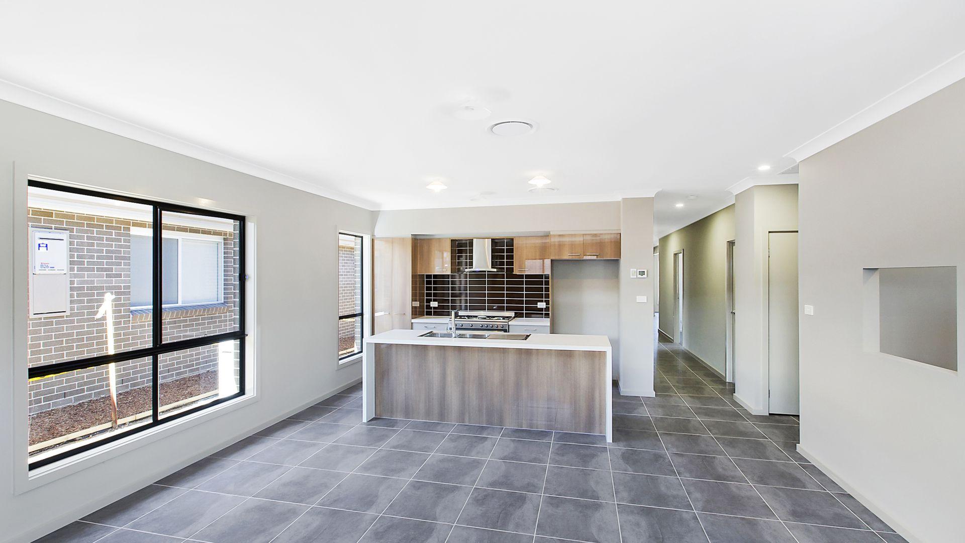 1 Nagle Street, Jordan Springs NSW 2747, Image 1