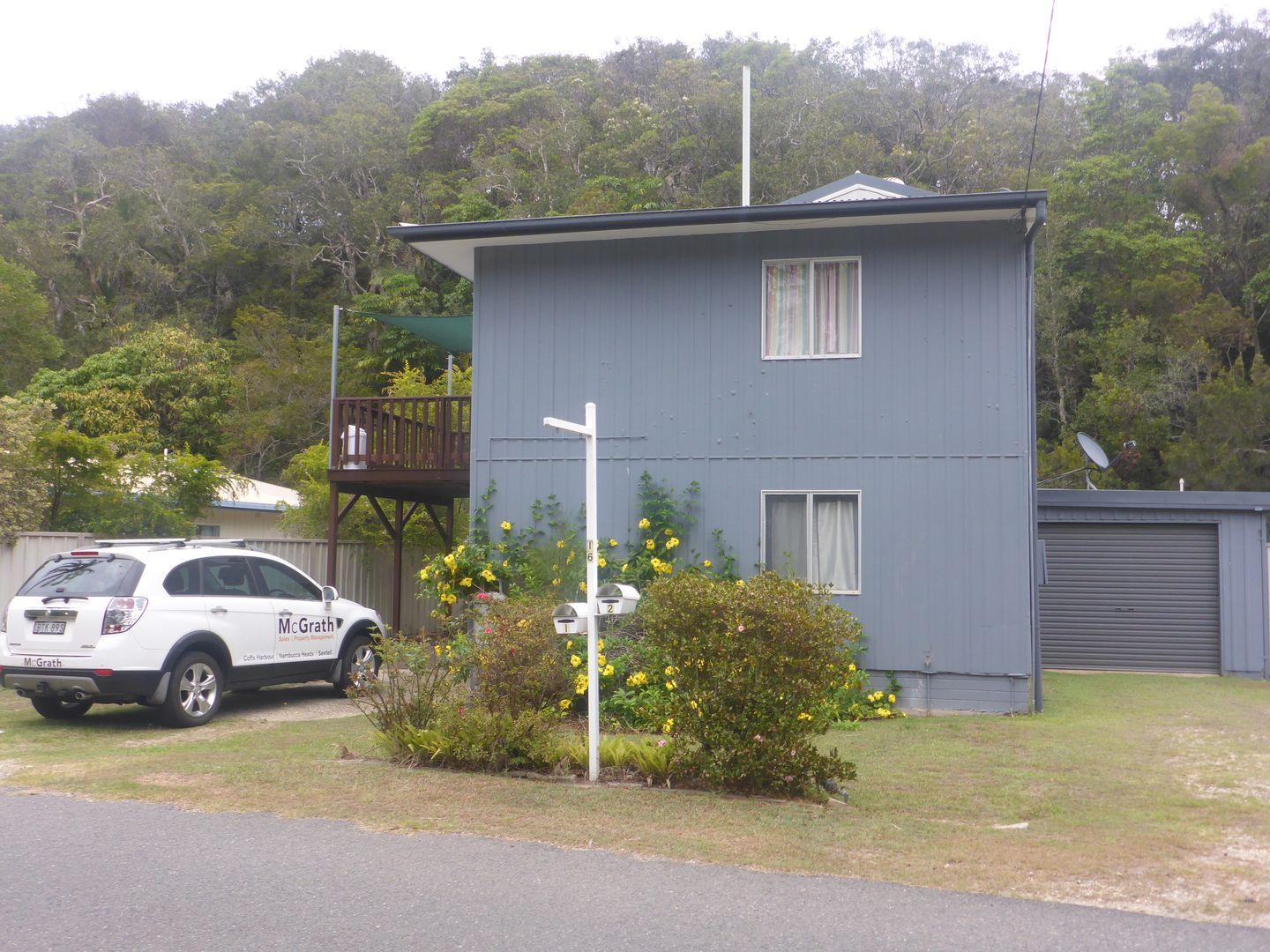 1/16 Swimming Creek Road, Nambucca Heads NSW 2448, Image 1