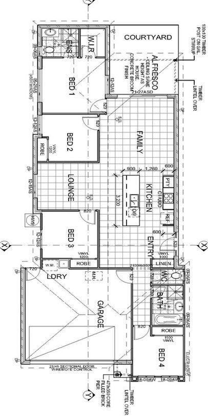 Lot 71 Derwent Street, Burpengary QLD 4505, Image 1