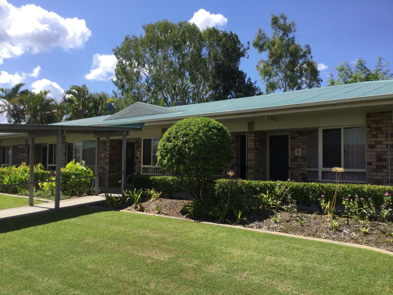 341-351 Dean Street Dean Street, Frenchville QLD 4701, Image 2