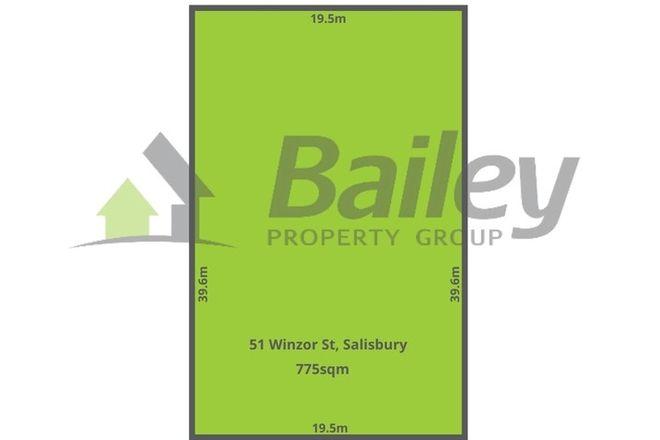 Picture of 51 Winzor  Street, SALISBURY SA 5108