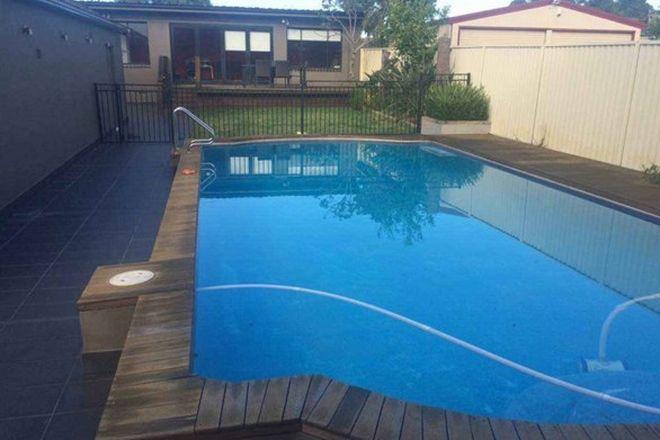Picture of 4 Burnham Street, BELFIELD NSW 2191
