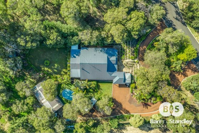 Picture of 4 Duffield Place, GELORUP WA 6230