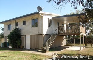 Picture of 2 Fuller Street, Proserpine QLD 4800