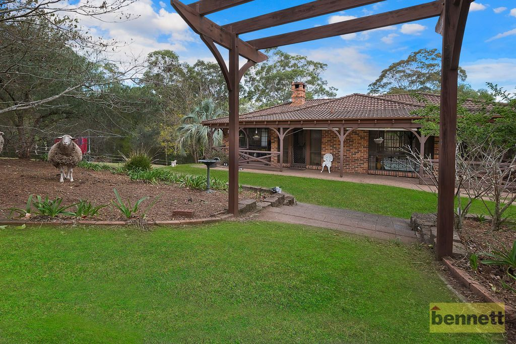 3155 Putty Road, Colo Heights NSW 2756, Image 2