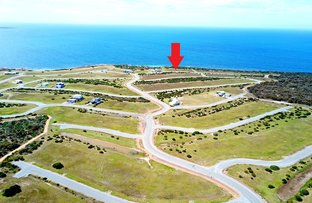 Picture of Lot 44 East Parade,, Point Boston SA 5607