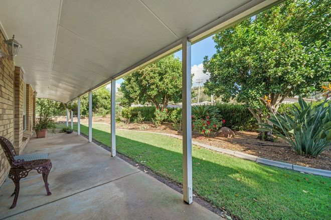 Picture of 15 Graman Street, KINGSTHORPE QLD 4400