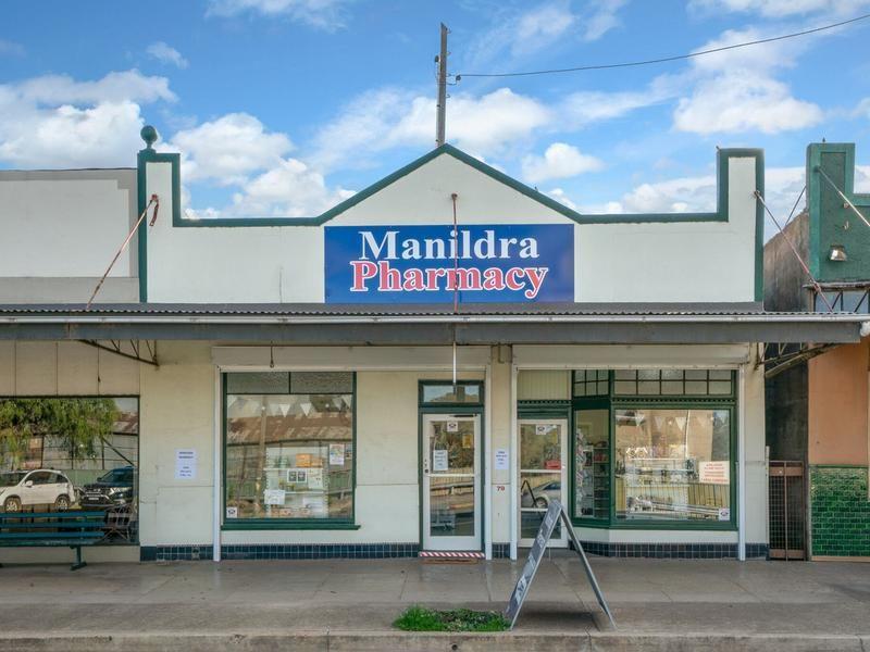 79 Kiewa Street, Manildra NSW 2865, Image 0