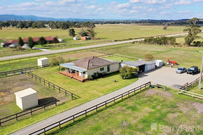 Picture of 220 Sand Road, LONGWARRY VIC 3816