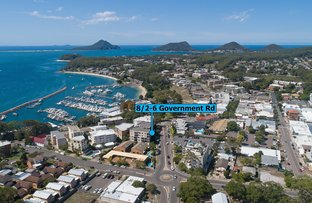 Picture of 8/2 Government Road, Nelson Bay NSW 2315