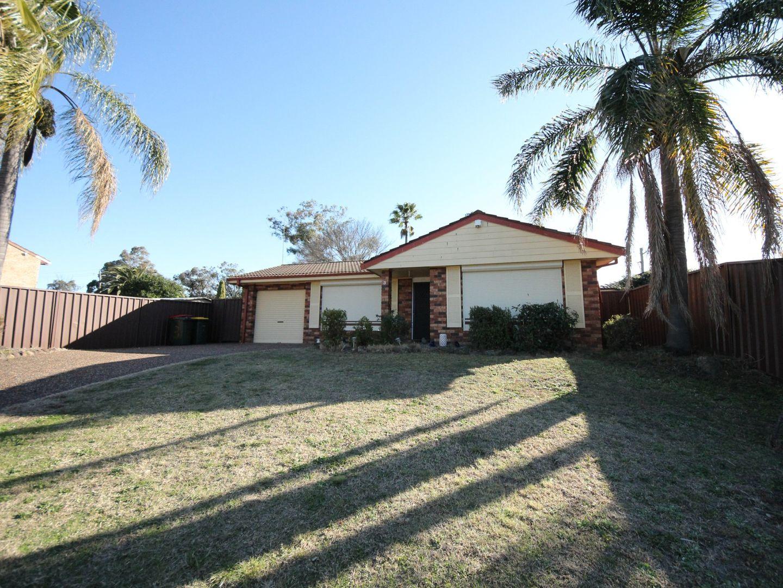3 Nina Place, Oakhurst NSW 2761, Image 0