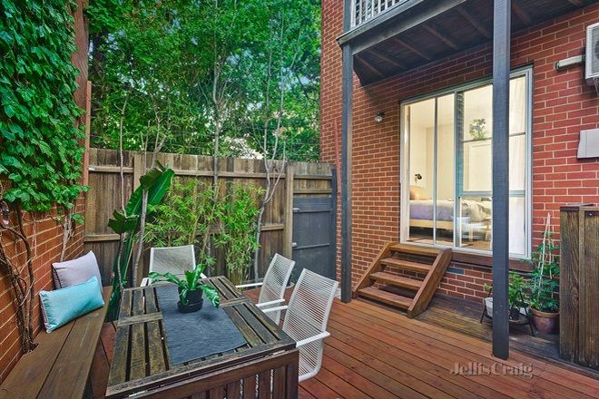 Picture of 1/7 Jika Place, RICHMOND VIC 3121