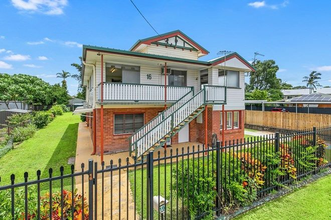 Picture of 16 Kidston Street, BUNGALOW QLD 4870