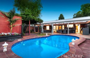 Picture of 15 Panel Street, Mitcham VIC 3132