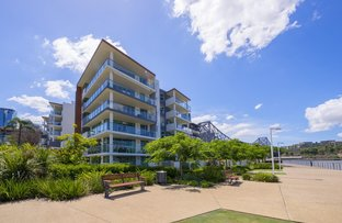 Picture of 2511/25 Anderson Street, Kangaroo Point QLD 4169