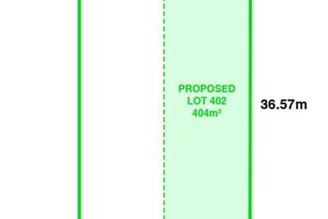Picture of Lot 402, 23 Nurdi Way, RIVERTON WA 6148