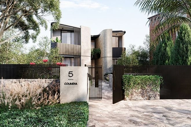 Picture of 5 COLINDIA AVENUE, NEUTRAL BAY, NSW 2089