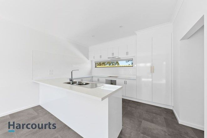 Picture of 2/25 Brennan Street, MELTON SOUTH VIC 3338