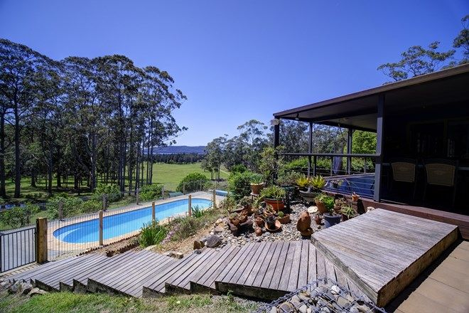 Picture of 329 Coomba Road, WHOOTA NSW 2428