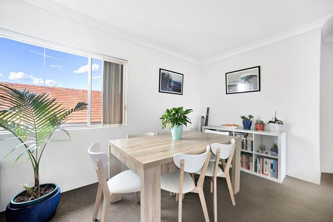 Picture of 8/270 Maroubra Road, MAROUBRA NSW 2035