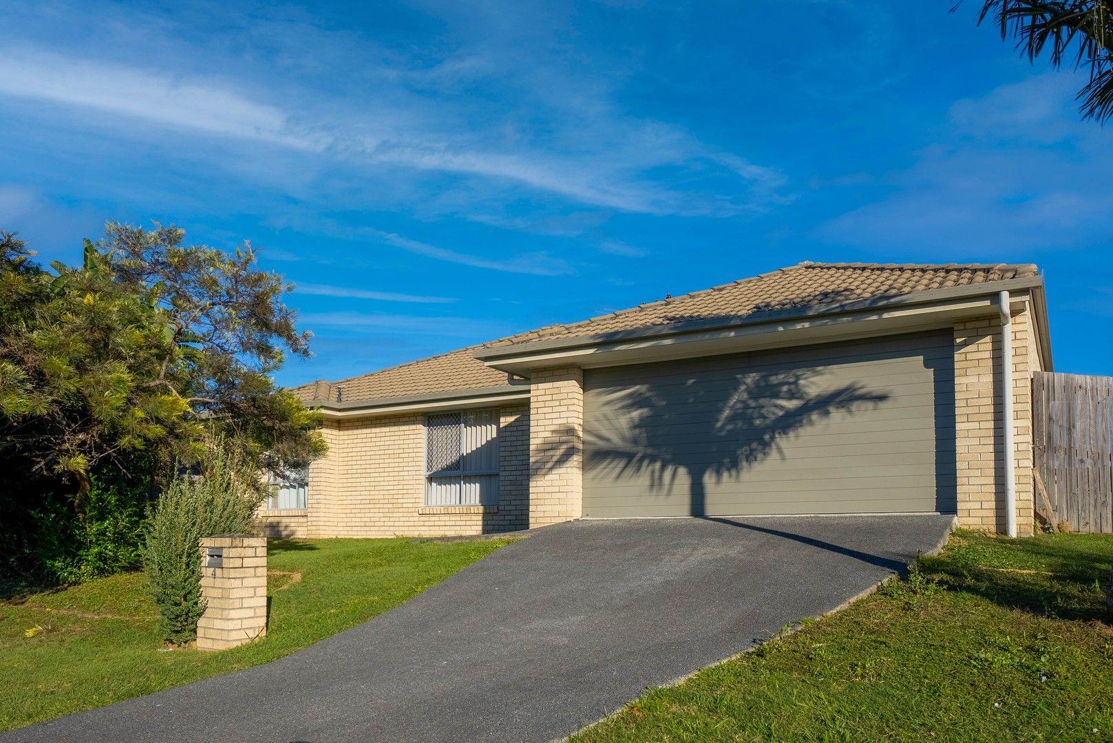 4 Nixon Drive, North Booval QLD 4304, Image 0