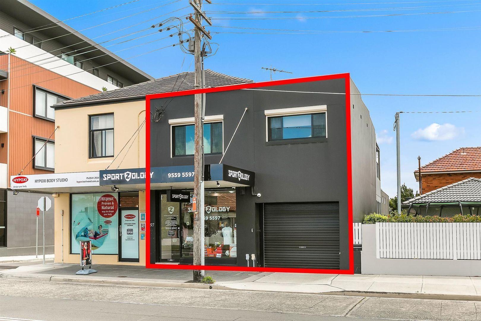 197 Homer Street, Earlwood NSW 2206, Image 0