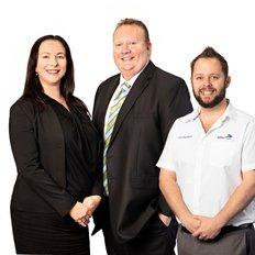 Team Sadowski/Nevill, Sales representative