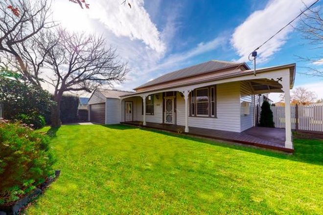 Picture of 18 Loch Park Road, TRARALGON VIC 3844
