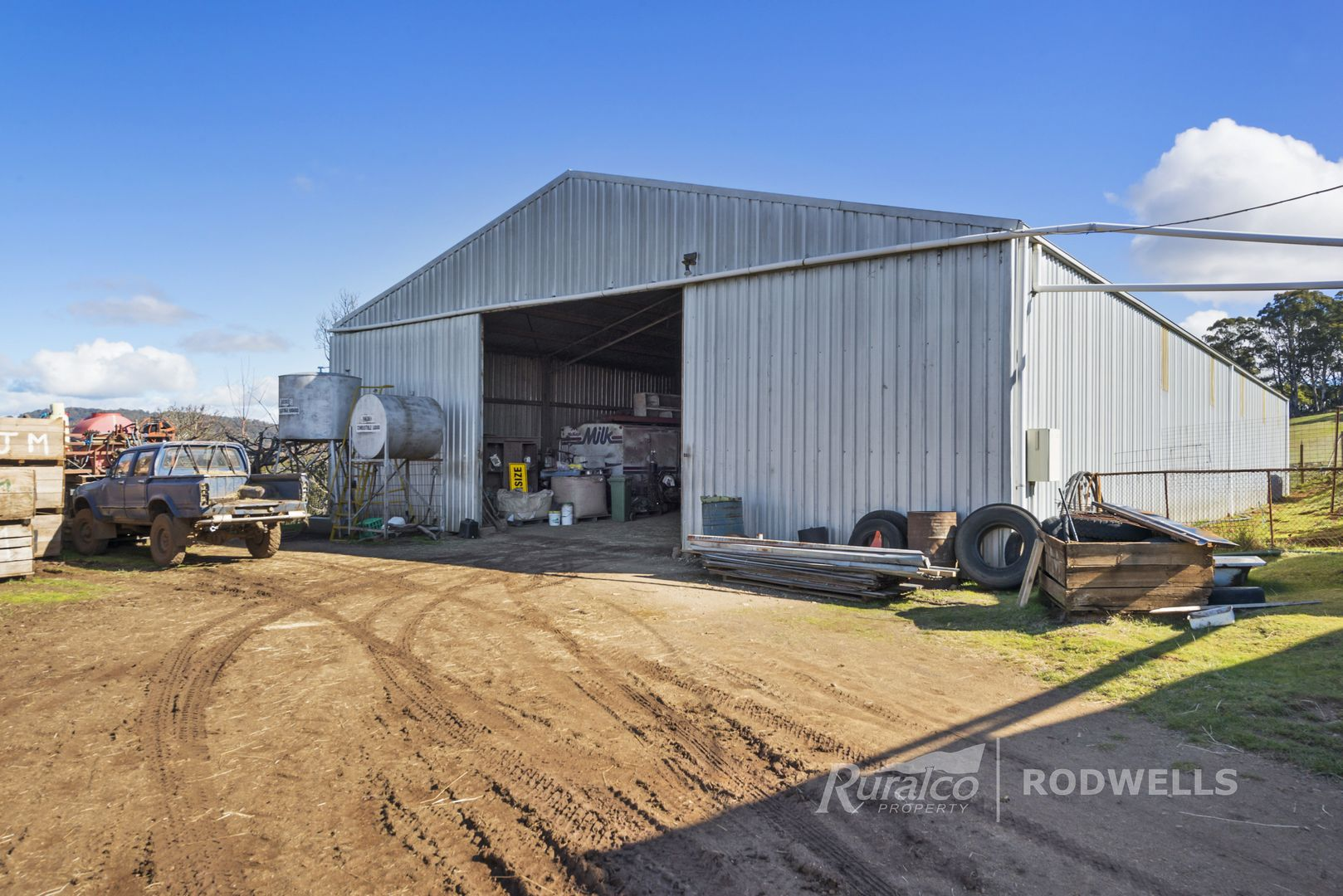 60 Marchese Road, Tolmie VIC 3723, Image 2