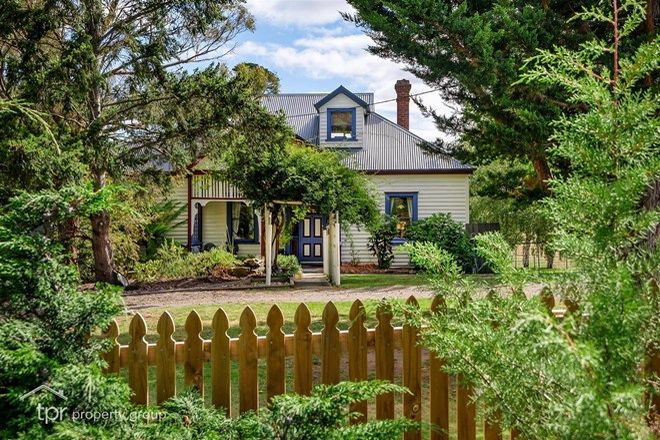 Picture of 83 Mountain River Road, GROVE TAS 7109