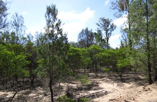 LOT 123 HARWOODS ROAD, Tara QLD 4421