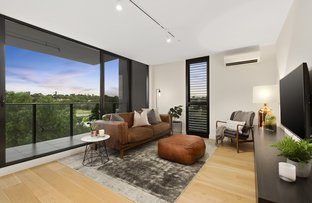 Picture of 414/8 Montrose Street, Hawthorn East VIC 3123