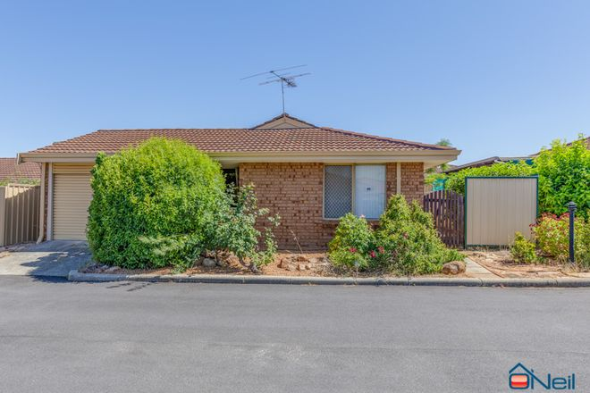 Picture of Unit 14 / 99 Owtram Road, ARMADALE WA 6112