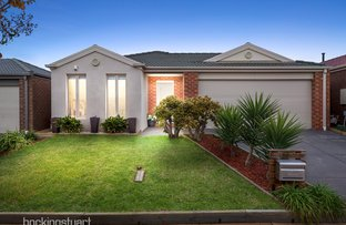 Picture of 39 Pankhurst Promenade, Point Cook VIC 3030