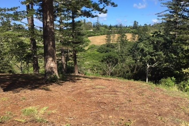 Picture of 32c4 Stockyard Road, NORFOLK ISLAND NSW 2899
