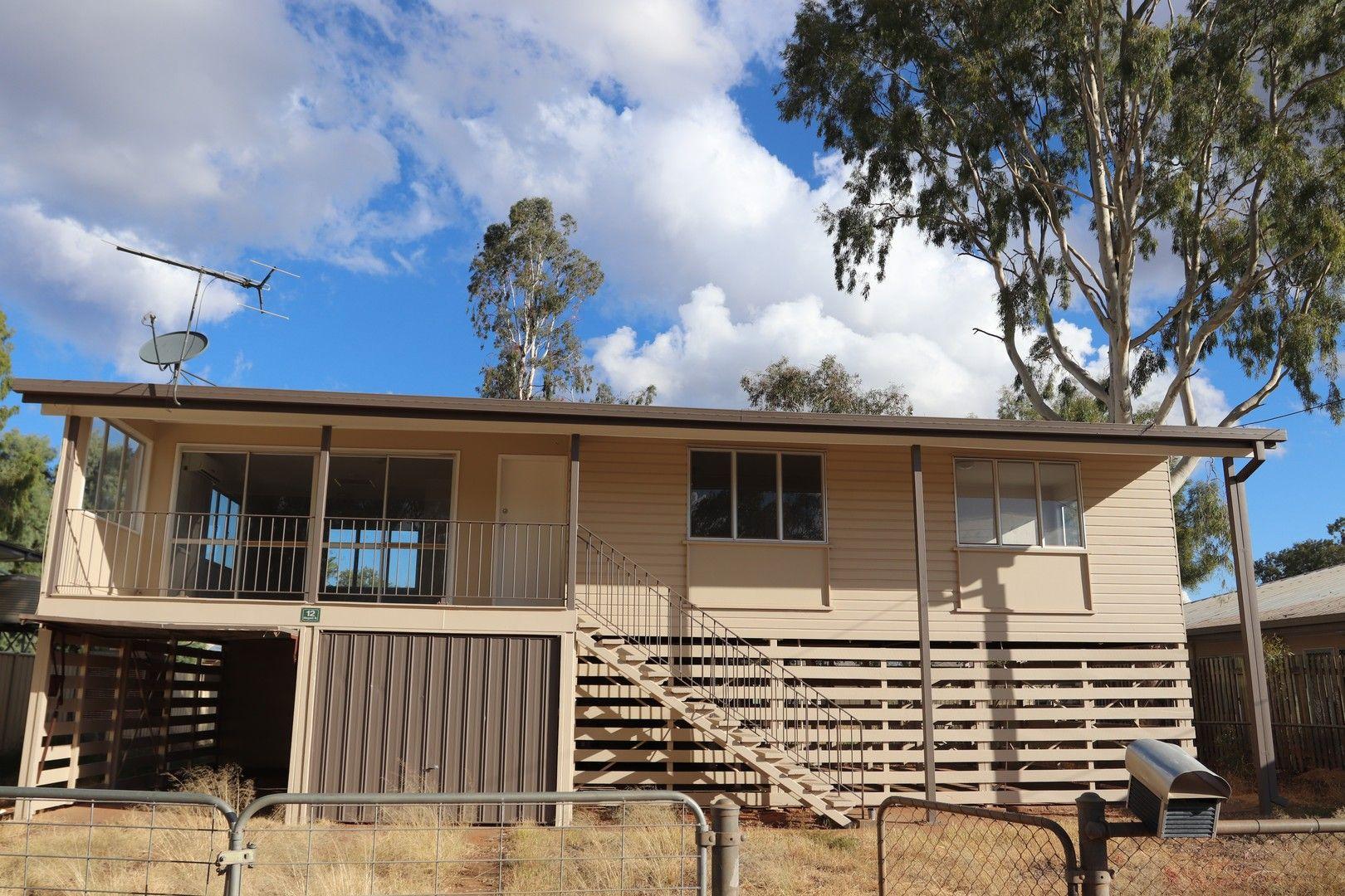 12 Margaret Street, Charleville QLD 4470, Image 0