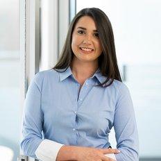 Chyeann Shannon, Sales representative
