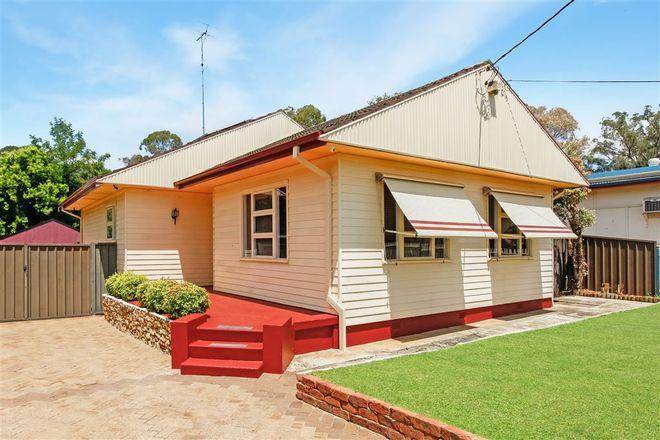 Picture of 1 Adella Avenue, BLACKTOWN NSW 2148