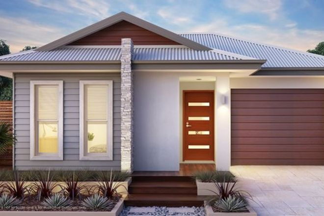 Picture of Lot 97 Barnfield Street, MOUNT LOW QLD 4818