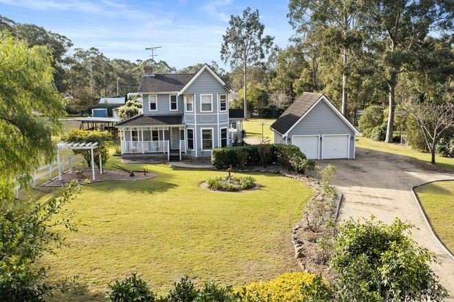 Picture of 10 Austral Street, NULKABA NSW 2325
