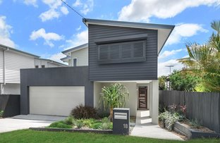 18 Thirteenth Avenue, Kedron QLD 4031