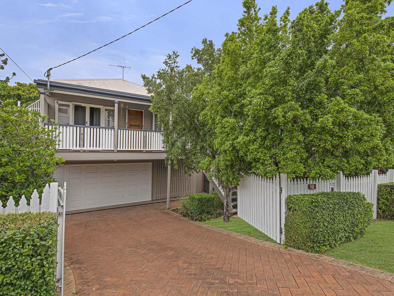 12 Greens Road, Coorparoo QLD 4151, Image 0