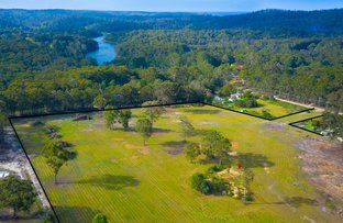 Picture of 33 BLACKFELLOWS LAKE ROAD, Kalaru NSW 2550