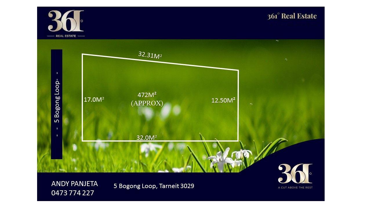 5 Bogong loop, Tarneit VIC 3029, Image 0