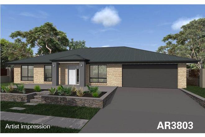Picture of Lot 4 Daveys Lane, WINGELLO NSW 2579