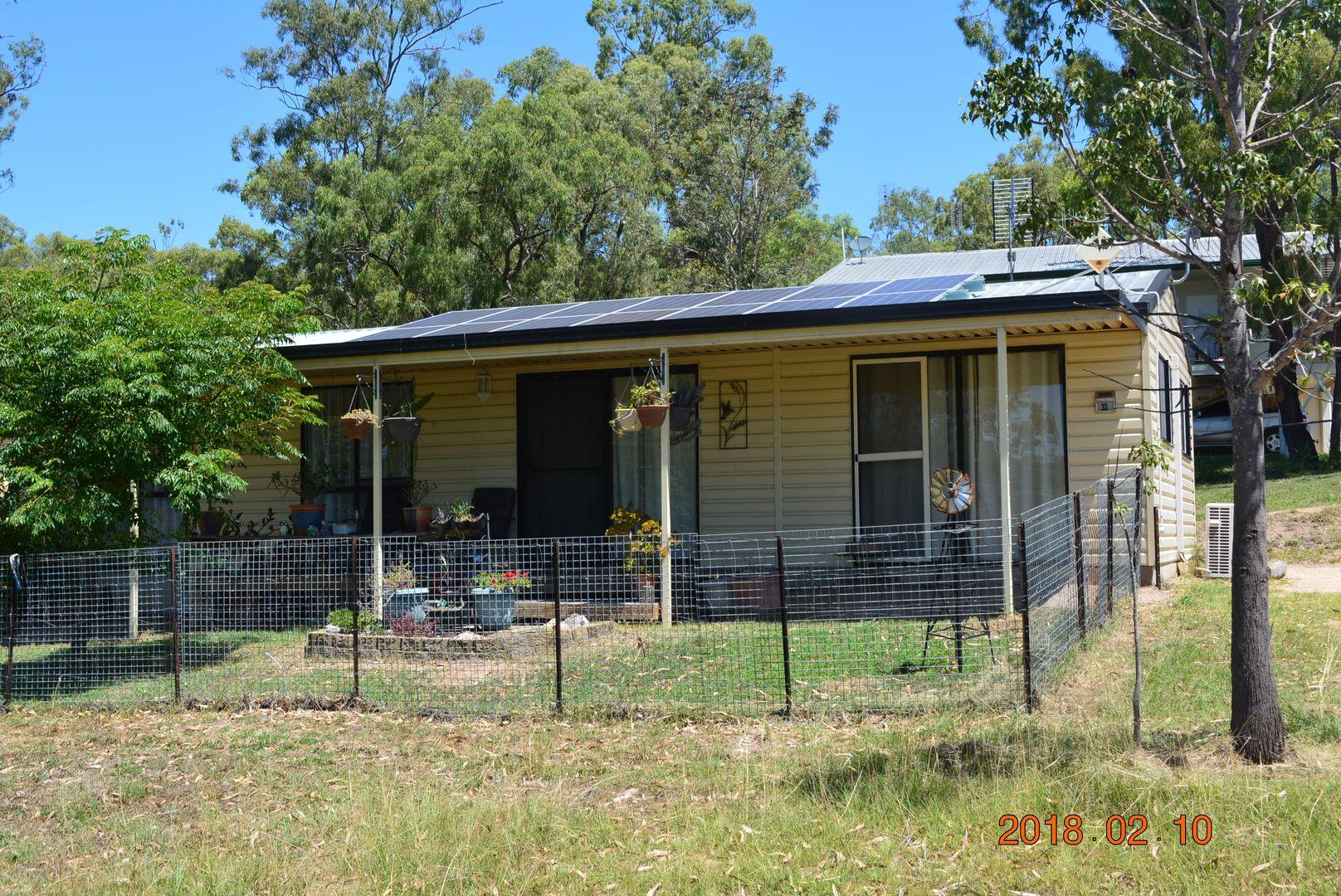 32 Beresford Street, Proston QLD 4613, Image 0